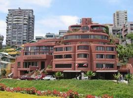 Hotel Montecarlo Viña del Mar, Viña del Mar