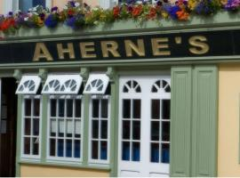 Aherne's Townhouse Hotel and Seafood Restaurant, Youghal