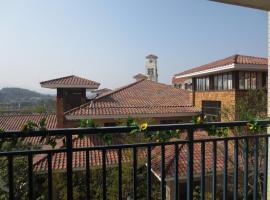 U Hotel Aoyuan Spring Holiday Apartment, Qingyuan