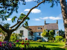 Moorlands Country Guest House, Weston-super-Mare