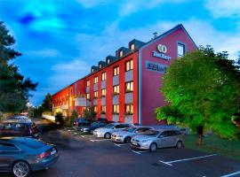 Hotel-Restaurant Kübler Hof, Wendelstein