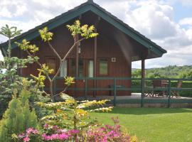 Wellsfield Farm Holiday Lodges, Stirling