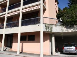 Appartement Novotna, Ponte Tresa