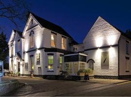 The Thomas Paine Hotel, Thetford