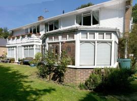 Summerfields House, Hastings
