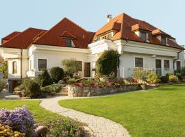 Landhaus Luka, Mörbisch am See