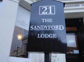 Sandyford Lodge