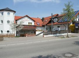 Hotel Fausel, Göppingen
