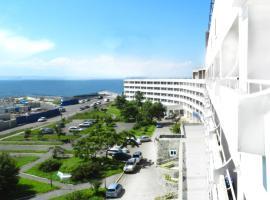 A Hotel Amur Bay, Vladivostok