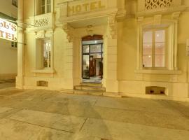 Will's Hotel, Ναρμπόν
