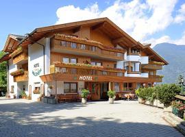 Hotel Waldheim, Natz-Schabs