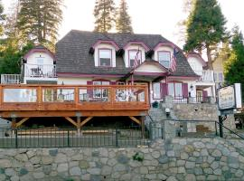 Arrowhead Lake Inn, Lake Arrowhead