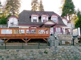 Arrowhead Lake Inn