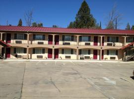 Yosemite Inn, Mariposa