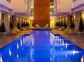 The Sun Hotel & Spa Legian