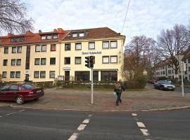 Hotel Schönfeld, Bremen