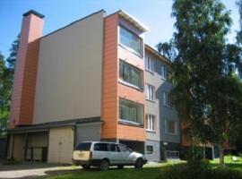 Studio Apartment Tampere, Tampere