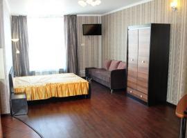 Apartments on Sitnikova Street, Balashikha