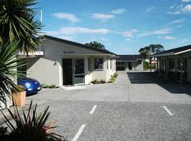 Scenicland Motels, Greymouth