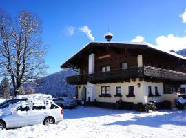 Gästehaus Soldanella, Ramsau am Dachstein