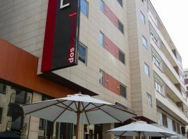 Zenit Dos Infantas, Zamora