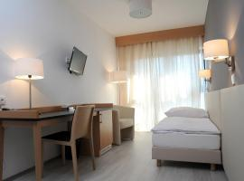 Hotel Žabčice, Žabčice