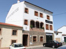 Sierra De Monfrague, Torrejón el Rubio