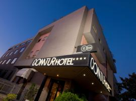 c-hotels Comtur, Binasco