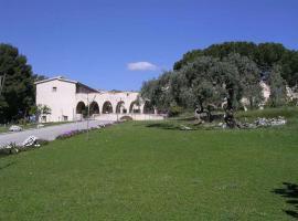 Casa per Ferie Villa Mater Dei, Belvedere
