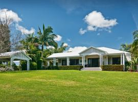 Cedia at Byron Bay Hinterland, Byron Bay