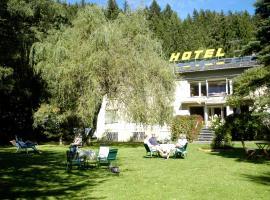 Hotel Garni Lukanz, Neumarkt in Steiermark