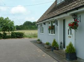 Fosse House Farm, West Lydford