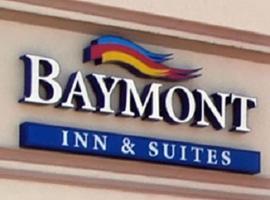 Baymont Inn and Suites Cotulla, Cotulla