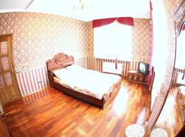 Vtoroy Dom Apartments, Yekaterinburg