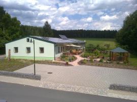 Landpension Wandersruh, Langenberg