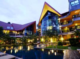 Kireethara Boutique Resort