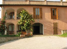 Agriturismo Vocabolo Palazzo, Solomeo