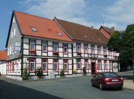 Hotel Kniep, Bockenem