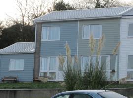 Freshwater Bay Holiday Cottages, Pembroke