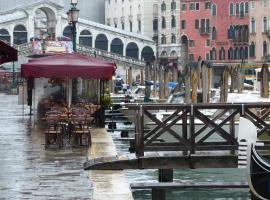 Residenza Laguna, Venedig