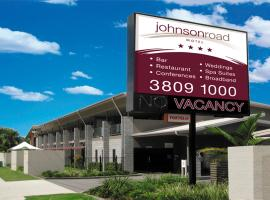 Johnson Road Motel, Browns Plains