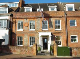 Westbourne House Cowes