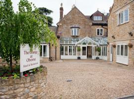 Best Western The Grange at Oborne, Sherborne