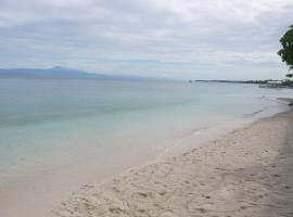 Isla Bonita, Moalboal