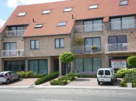 Cosy Cottage Dépendance, Dendermonde