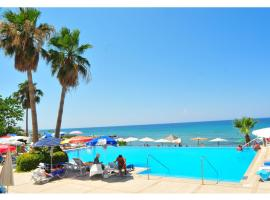 LA Hotel & Resort, Lapithos