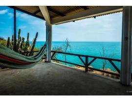 Angauel Inn Cerro Playa Rosada, Palmar