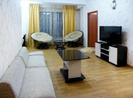 Krasnaya Polyana Apartment, Krasnaya Polyana