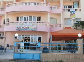 Hotel Edu Horizonte, Ilhéu