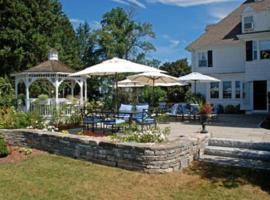 The Inn at Woodstock Hill, Woodstock